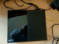 Xbox One with Controller and One Game £145 No Offers May Deliver