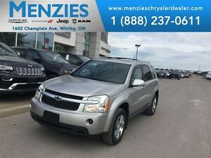 2008 Chevrolet Equinox LT, v-6, Power Driver Seat, Clean Carproo
