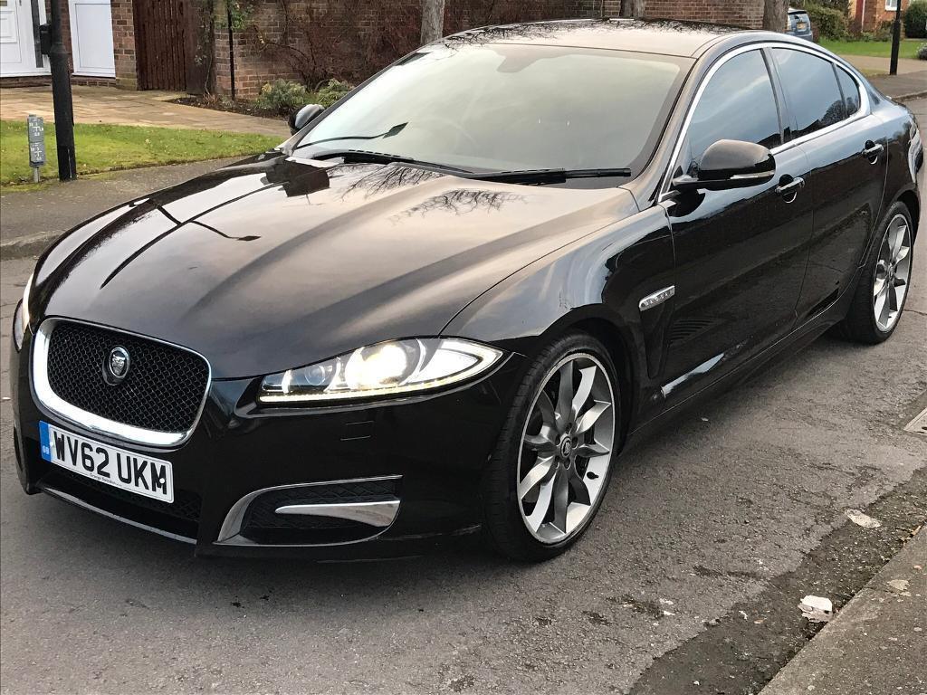 jaguar xf s remapped dpf delete good car in heathrow london gumtree. Black Bedroom Furniture Sets. Home Design Ideas