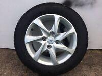 Peugeot 208 Alloy Wheels