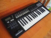 Roland A300 pro usb controler keyboard