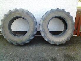 Goodyear Tyres 14.9/24