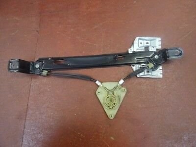 *SEAT LEON MK2 1P 2005-2011 PASSENGER LEFT REAR ELECTRIC WINDOW REGULATOR