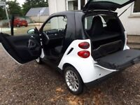 SMART FORTWO PASSION 71 AUTO - LOW MILEAGE - GREAT CONDITION