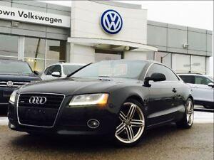 2010 Audi A5 -