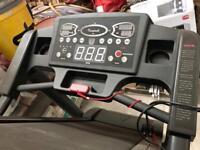 Treadmill (Energizer Pro)