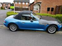CHEAP 1999 bmw z3 1.9i reliable runner