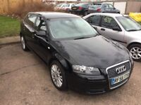 Audi a3 1.9 tdi mint condition low milage
