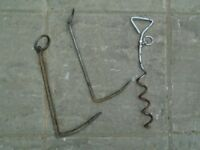 Ground Anchors