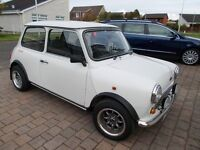 Classic Mini 1275 - Low Miles