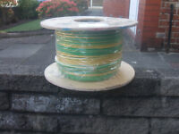 10 mm earth cable