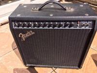 Fender FM65 DSP