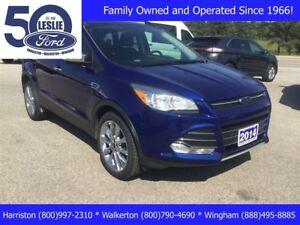 2014 Ford Escape SE | FWD | Sold and Serviced by Leslie Motors