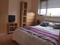Large double room extremely close to bethnal green - low deposit