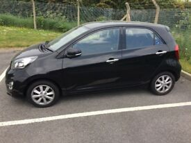 Kia Picanto, Great condition, looking for quick sale