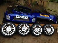Zr 54 plate mrk 2 parts