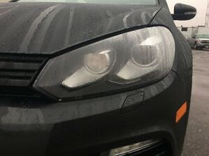 2012 Volkswagen Golf R AWD (M6) Turbo Navi Oakville / Halton Region Toronto (GTA) image 10