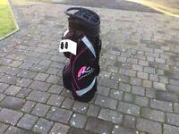 Powakaddy Lite Cart Bag - brand new