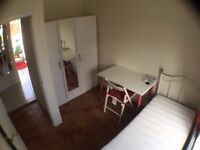 ***CHELSEA-SW3 5SA-CENTRAL LOCATION-NICE SINGLE ROOM TO RENT***