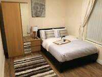 Deluxe Executive Double Room To Rent in Milon Keynes , Conniburrow
