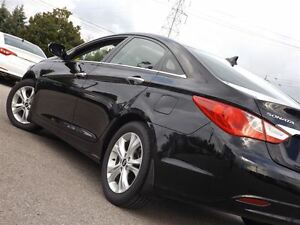 2011 Hyundai Sonata Limited | LEATHER | SUNROOF | ONLY 60K! Stratford Kitchener Area image 18