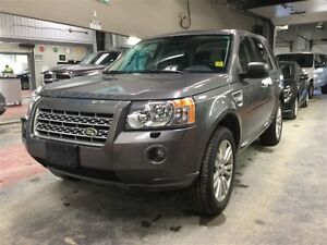 2010 Land Rover LR2 HSE - Accident Free, One owner, Very low kms