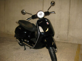 VESPA GT 200CC FOR SALE
