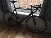 Canyon Aluminium Road Bike 58cm Full Shimano 105