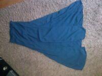 ladies top shop skirt size 6