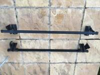 Automaxi roofbars