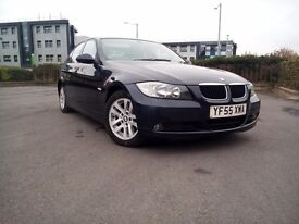 Bmw 3 Series 318d 6 Speed Gearbox Service History Superb Brilliant Drives Hpi Clear Bargain Price