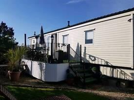 Delightful mobile home