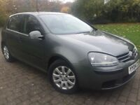 2004 Volkswagen Golf 1.9 TDI 5 Door cheap to run and insure