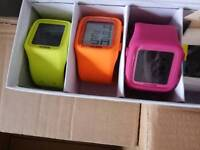5 Converse watches