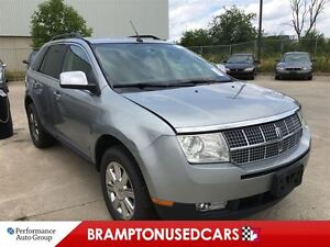 2007 Lincoln MKX ** AS -  IS **