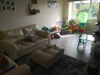Swap 2 bed flat in Westerham, Kent for 2 bed house with garden or flat with balcony