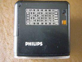 Phillips 16B flash