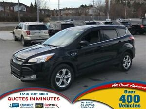 2013 Ford Escape SE | HEATED SEATS | ALLOYS | KEYLESS