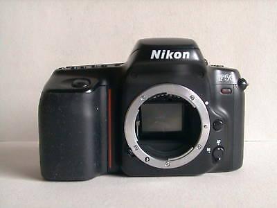 Defekt Bastler Nikon F50 F 50