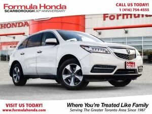 2016 Acura MDX $100 PETROCAN CARD YEAR END SPECIAL!
