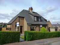3 bedroom house in Carse Crescent, LAURIESTON, FK2