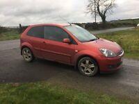 Fiesta ( Peugeot Renault )