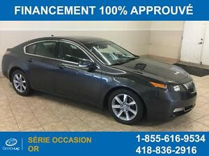 Acura Tl 3.5l Toit Ouvrant 3.5 Toit Ouvrant 2012