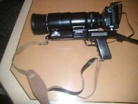 FOTOSNAIPER 12 CAMERA NEW COLLECTABLE MADE IN USSR OR MAKE AN OFFER