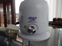 AVENT EXPRESS BOTTLE AND FOOD WARMER