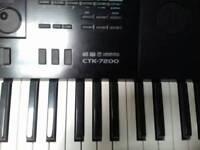 CTK-7200 CASIO/BRAN NEW BOX/