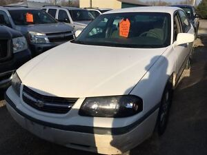 2005 Chevrolet Impala CALL 519 485 6050 CERT AND E TESTED London Ontario image 1