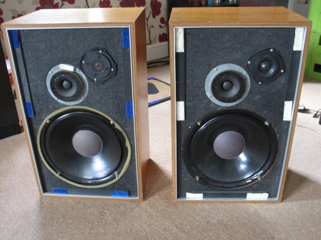 dating goodmans speakers