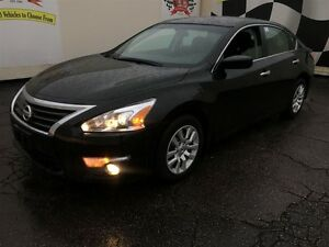 2015 Nissan Altima 2.5 S, Automatic, Back Up Camera,