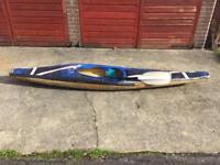 Kayak 3mtr in poor condition